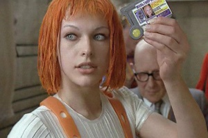Пятый элемент// The Fifth Element