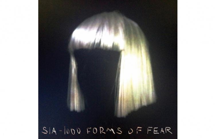 Альбом месяца: Sia«1000FormsofFear» Фото №439667