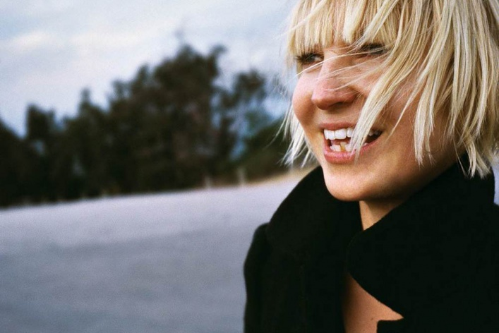 Альбом месяца: Sia«1000FormsofFear»