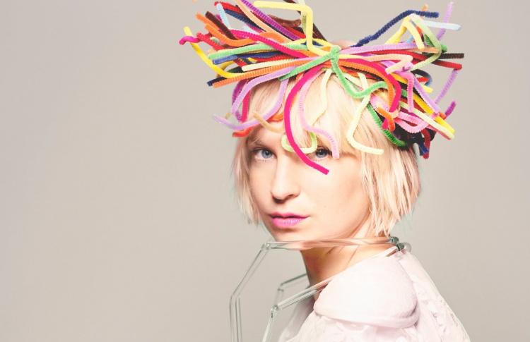 Альбом месяца: Sia«1000FormsofFear» Фото №439672