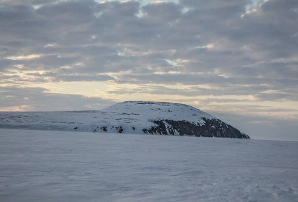Арктика великая. Часть первая. Почитание духа огня - Фото №0