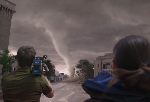 Навстречу шторму - Фото №7