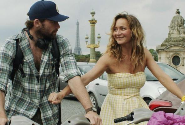 Красотки в Париже - Фото №6