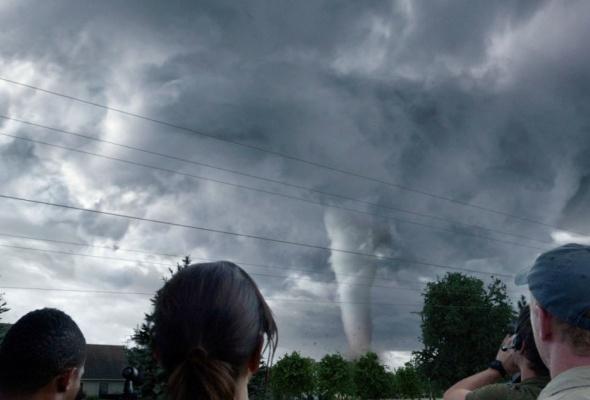 Навстречу шторму - Фото №5
