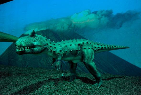 Динозаврики - Фото №10