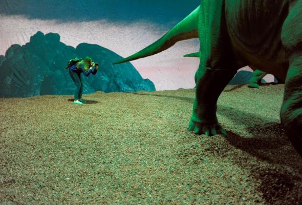 Динозаврики - Фото №3