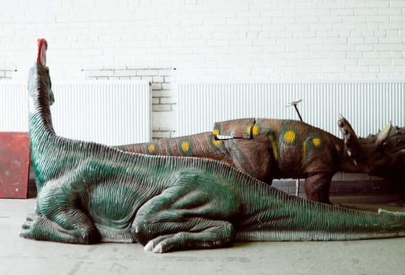 Динозаврики - Фото №2