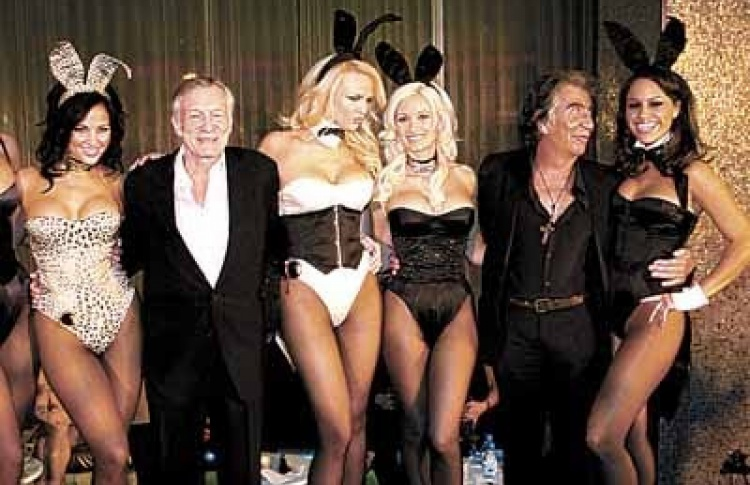 Official Playboy Party