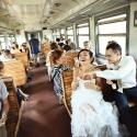 Свадьба по-петербургски: 10 локальных лавстори