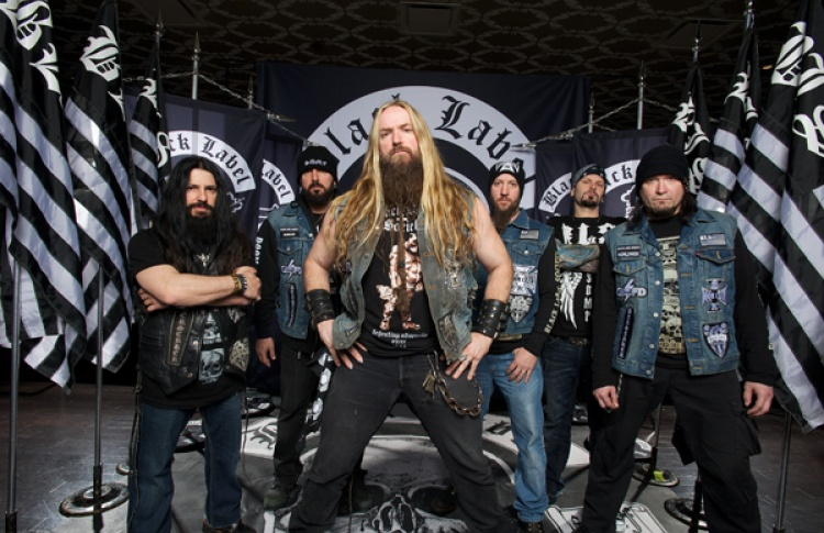 Black Label Society (США)