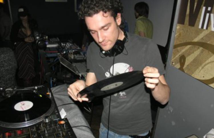 Lost Toys: DJs Кошкин, Grimm, Flat, Анрилов