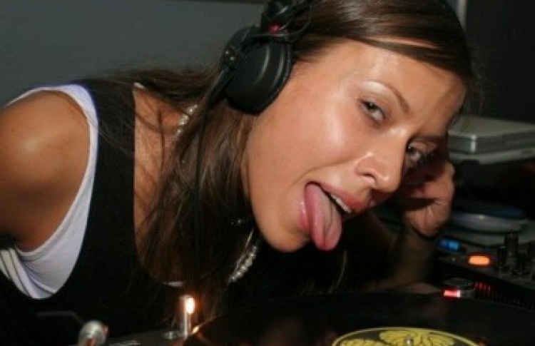 Deep Mix Party. Cartoon Studio: DJs Пушкарев, Ванила, Мешков