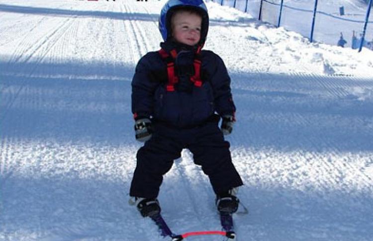 Горнолыжный фестиваль Skifest