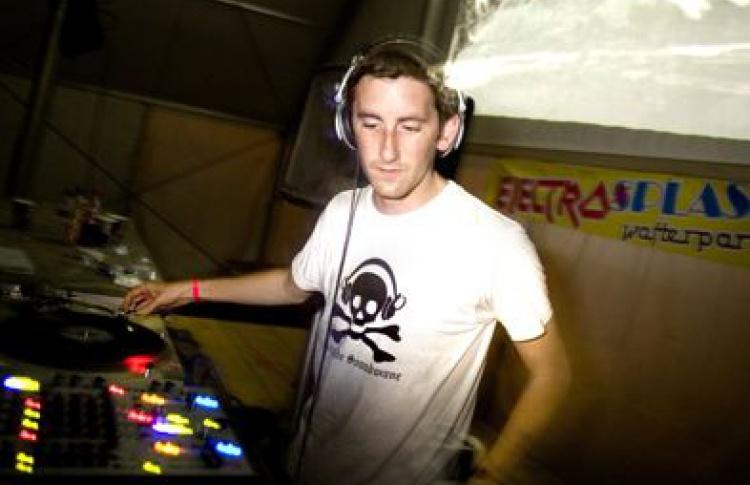 Четверги Санчеса: DJ Mike Shannon (Канада)