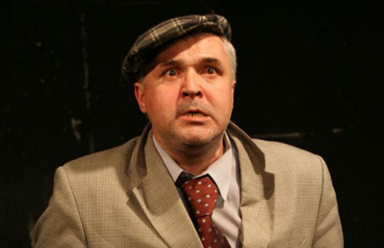 Николай Николаевич (Динамо-Арзамас)