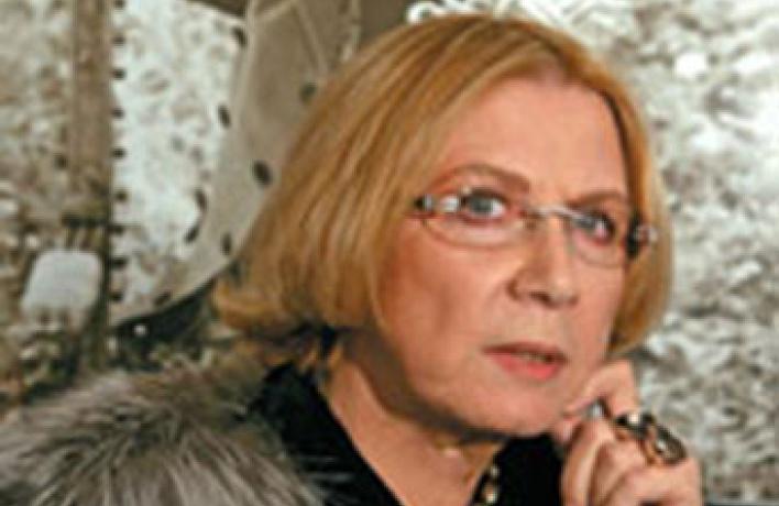 Интервью: Алла Демидова
