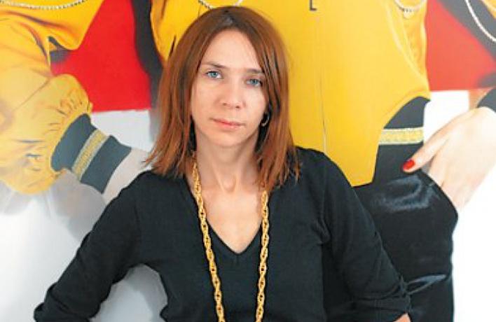 Авторитеты: Екатерина Мельникова, Эльвира Хисамова