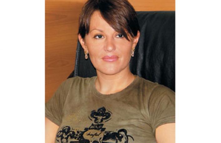 Интервью: Полина Долгова