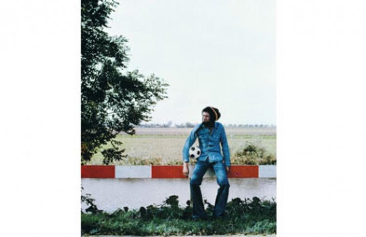Фотовыставка:«Четыре измерения Антона Корбайна»