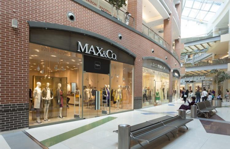 Weekend Max Mara и Max&Co в Метрополисе