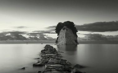 Шигеру Йошида. «Тихое странствие»