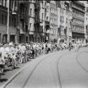 Винтажная велопрогулка