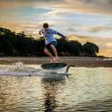 Отдых на воде: как пережить городскую жару