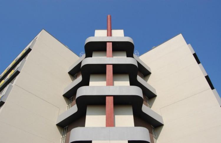 100 лет архитектуры: от рождения модернизма до наших дней.