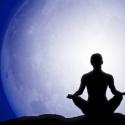 Йога ночью