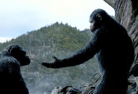 Планета обезьян: революция - Фото №3