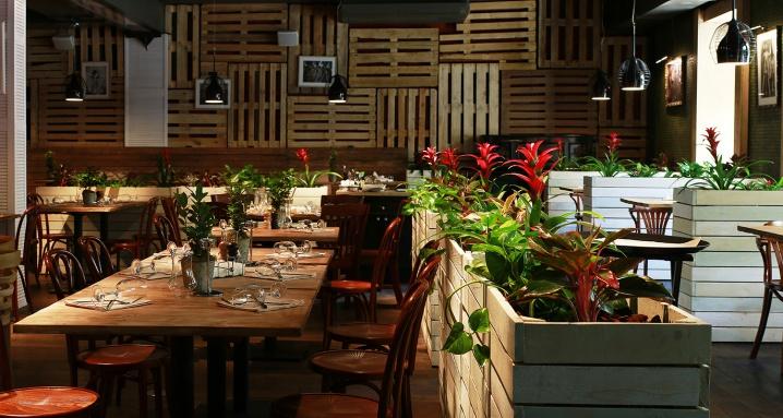 Food & Wine Cafe