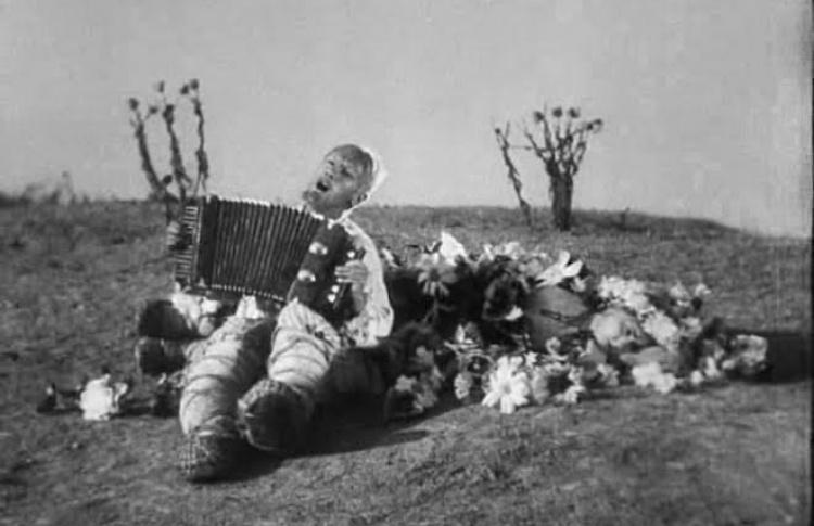Советское кино и живая музыка