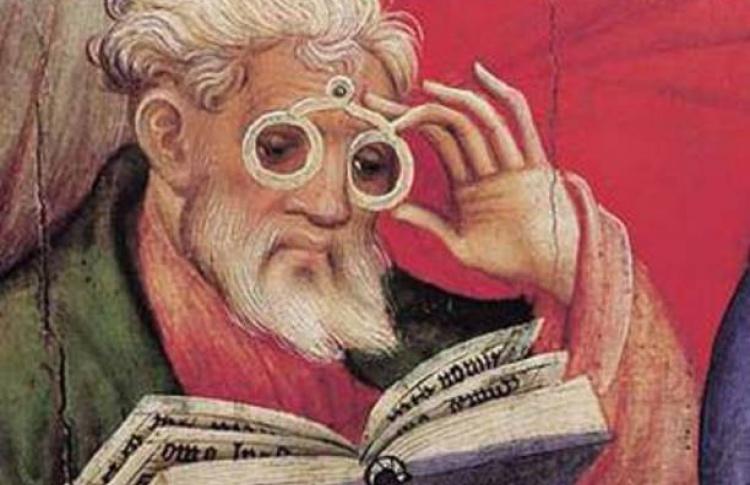 Гениальные идеи человечества: начать носить очки