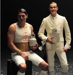 Аромат спорта: новые парфюмы для мужчин