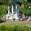10 московских ресторанов у воды