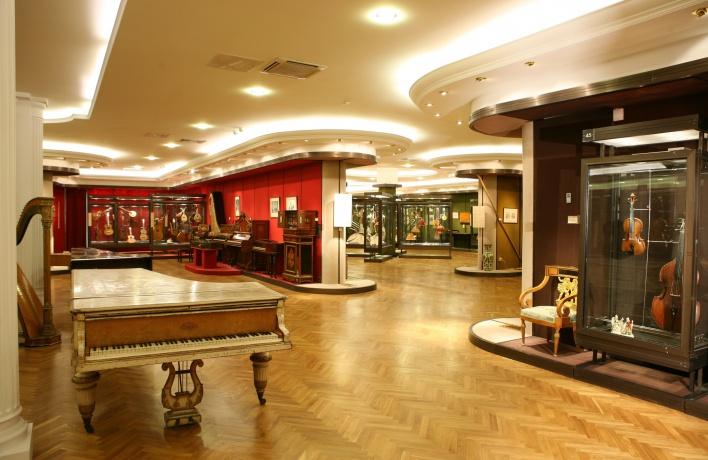 В Москве появились музейные квесты