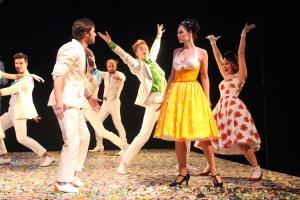 Театральные премьеры июля