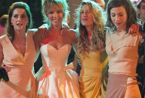 Безумная свадьба - Фото №2