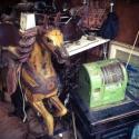 «Flea Market» барахолка фонда «Жизнь как чудо»