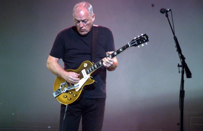 Новый альбом Pink Floyd появится осенью