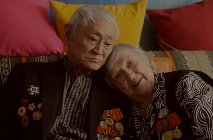 Международный фестиваль короткометражного документального кино «12 Духовных скреп»