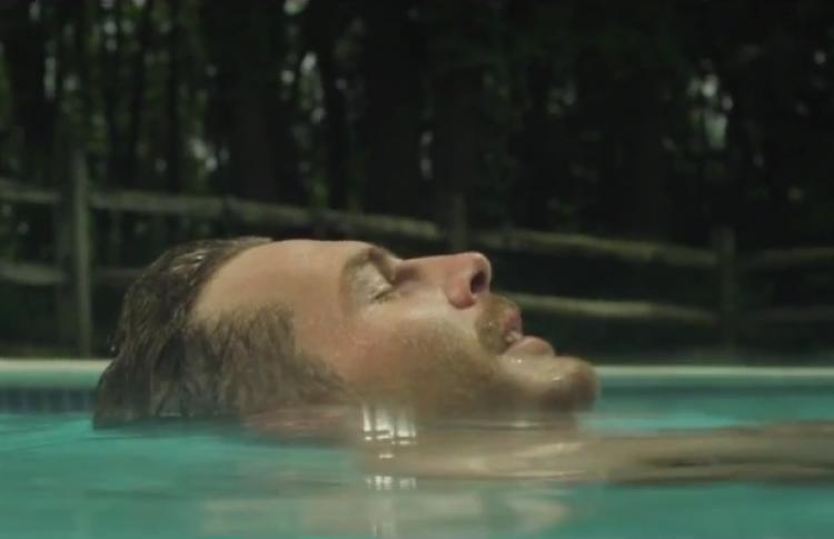 3 новых клипа с бассейнами