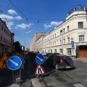 По городу начнут ходить электробусы