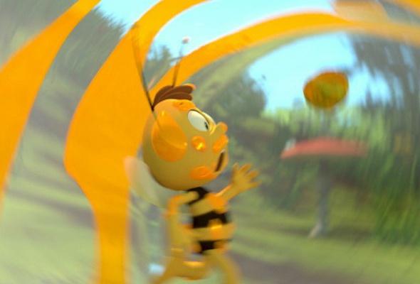 Пчелка Майя - Фото №2