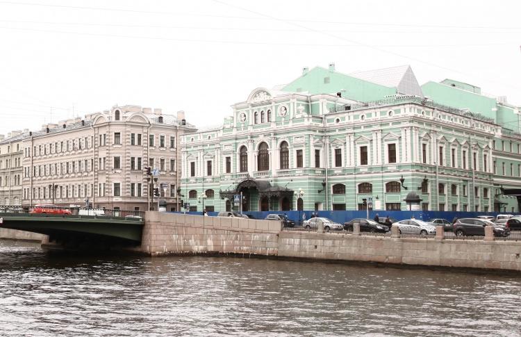 Большой драматический театр им. Г. А. Товстоногова (БДТ)