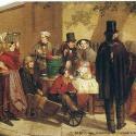 Лекция Константина Михайлова «Культура экономики Нового времени»