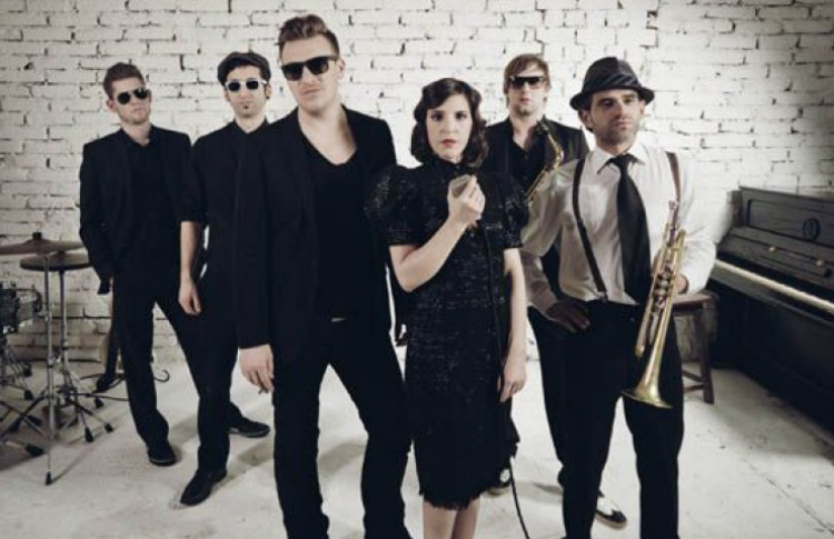 Parov Stelar Band (Австрия)