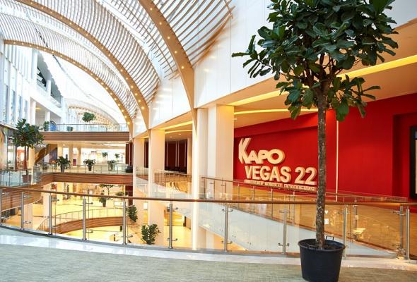 Caro Vegas - Фото №1