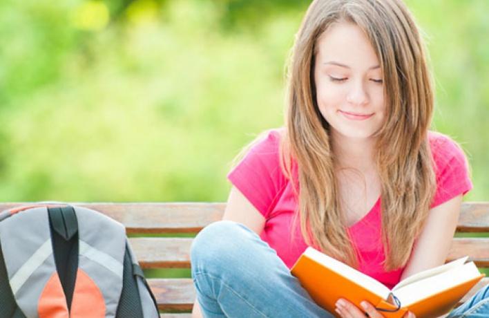 До конца сентября в московских дворах открыты «читальные залы»