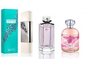 Женские ароматы: новинки лета